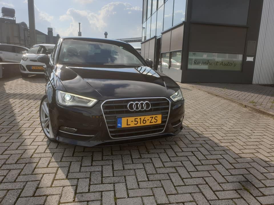 Audi A3 occasion - Autobedrijf Reijnholt