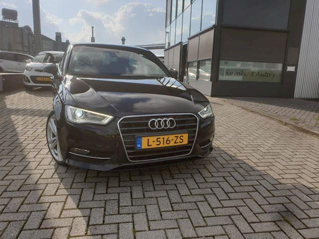Audi A3 1.4 TFSI Ambition s-line