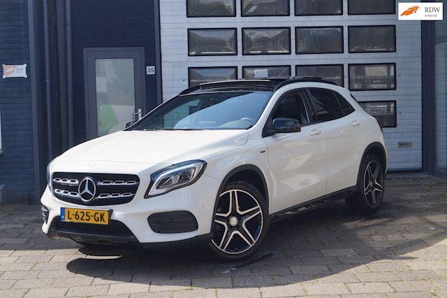 Mercedes-Benz GLA-klasse 200 Premium Plus | AMG | NIGHT | PANO | CAMERA | SFEER | PEAK EDITION