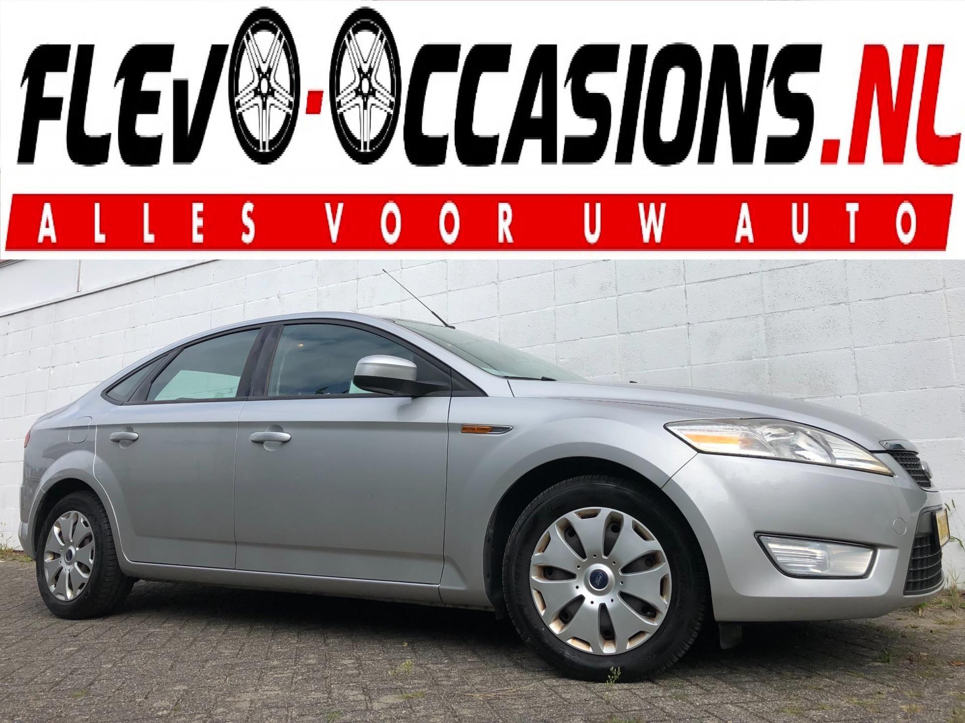 Ford Mondeo occasion - Flevo Occasions