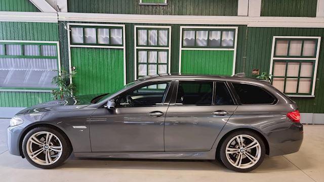 BMW 5-serie Touring 520d M Sport Edition High Executive/ Automaat / Panorama schuifdak