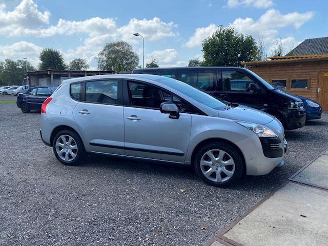 Peugeot 3008 1.6 VTi Blue Lease
