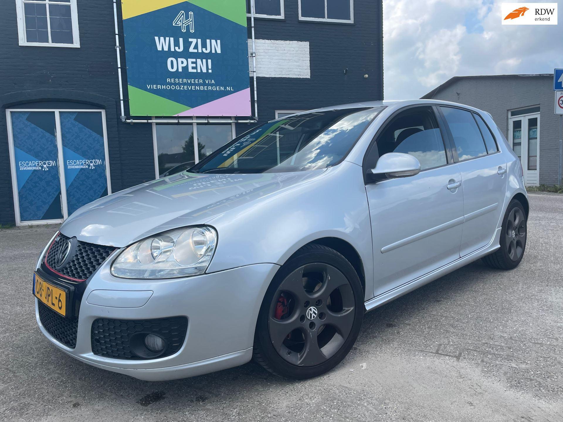 Volkswagen Golf occasion - Limited Car