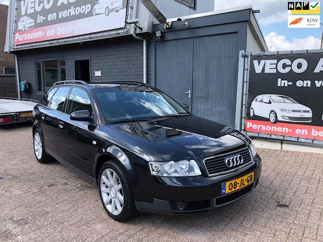 Audi A4 Avant occasion - Veco Auto's