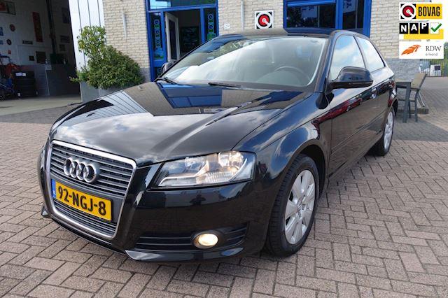 Audi A3 occasion - Autobedrijf E.J. Rooy