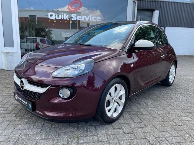 Opel ADAM occasion - Bosch Car Service Nuenen