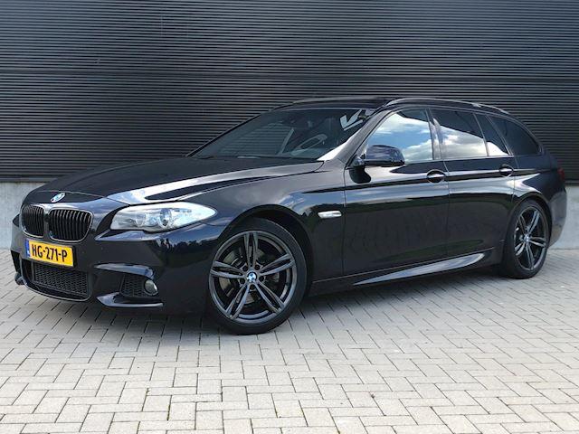 BMW 5-serie Touring 520D High Executive M-Sport Panor.dak