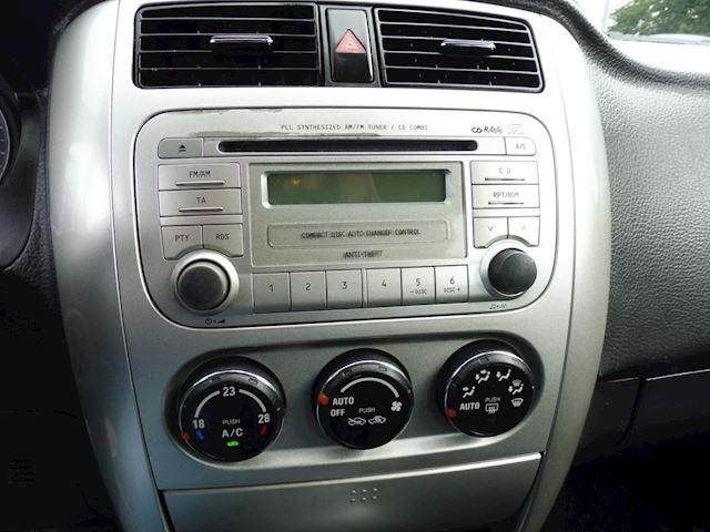 Suzuki Liana 1.6 Exclusive/bj2006/automaat/VERKOCHT