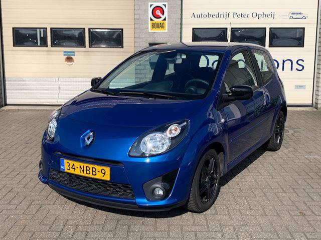 Renault Twingo occasion - Autobedrijf Peter Opheij
