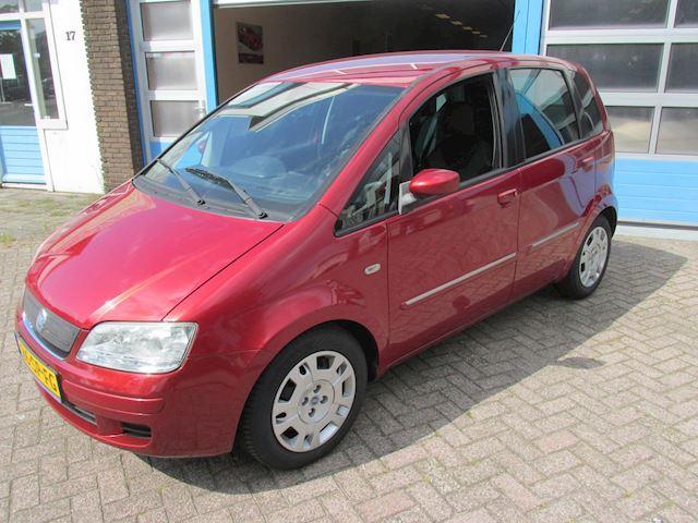 Fiat Idea occasion - Autobedrijf A. Kruithof