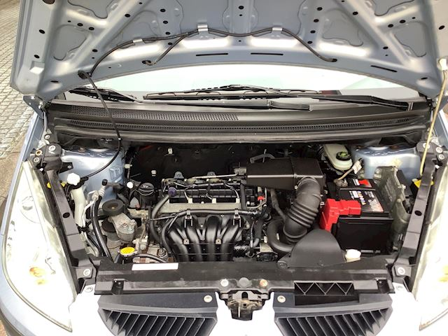Mitsubishi Colt 1.3 Invite automaat airco