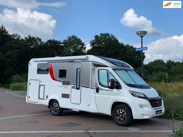 Burstner Travel Van 620 G-Enkele bedden-150 Pk-1e Eig.-09-2019-Perfecte staat occasion - Eric van Aerle Auto's