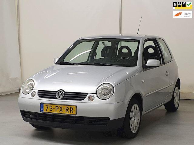 Volkswagen Lupo 1.4 Athene 1STE EIGENAAR I NAP I APK I NETTE AUTO