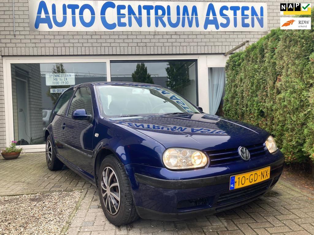 Volkswagen Golf occasion - Auto Centrum Asten