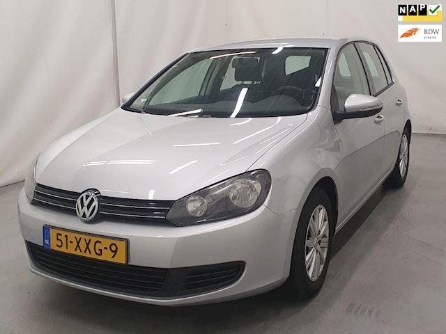 Volkswagen Golf 1.2 TSI Comfortline BlueMotion 1STE EIGENAAR I NAP I NAVI I CRUISE I TREKHAAK I NETTE AUTO