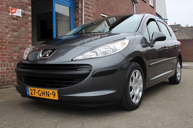Peugeot 207 SW 1.4 XR * KM28.888-NAP / 1e Eigenaar *
