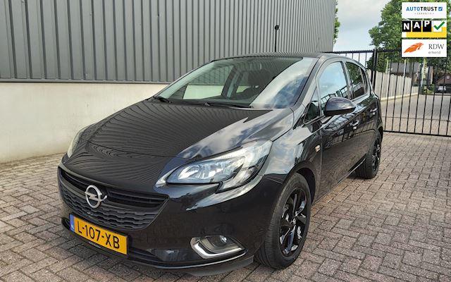 Opel Corsa 1.4 Color Edition /AUTOMAAT /PDC /NAVI /NAP /ZGAN