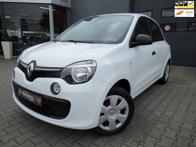 Renault Twingo 1.0 SCe Collection / Airco / Bluetooth / Privacy Glas / Stuurbekr.