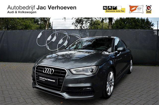 Audi A3 Limousine occasion - Autobedrijf Jac Verhoeven