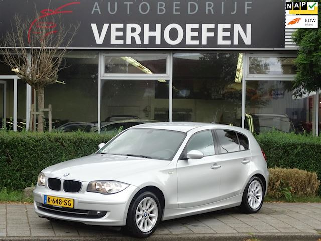 BMW 1-serie 116i - AIRCO - STOEL VERW - ELEKTRISCHE RAMEN !!