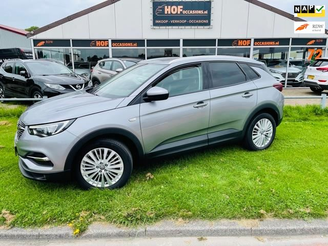 Opel Grandland X occasion - Hof Occasions