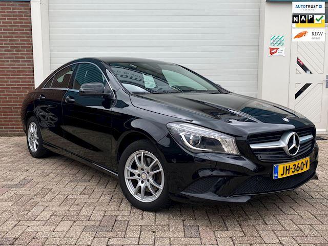 Mercedes-Benz CLA-klasse 180 CDI/1Eigenaar/Aut./DealerOnderH