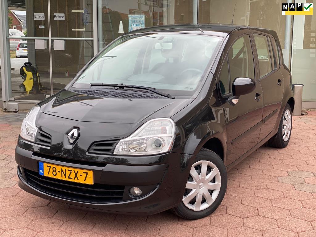 Renault Grand Modus occasion - Autobedrijf Esmati