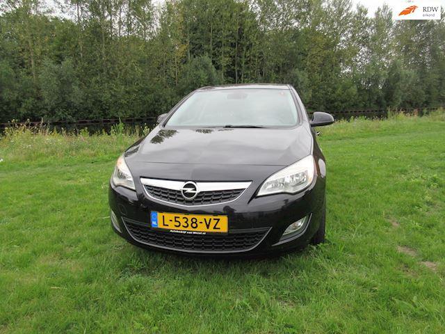 Opel Astra 1.4 Selection airco cruise control
