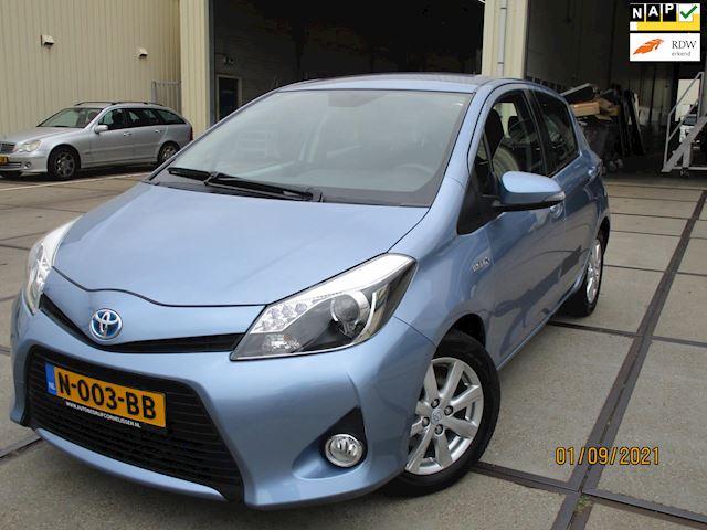 Toyota YARIS HYBRID AUTOMAAT
