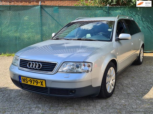 Audi A6 Avant 2.8 5V  Aut. Advance in perfecte staat!
