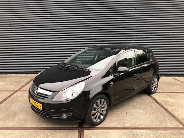 Opel Corsa 1.2-16V '111' Edition 5 DEURS/ AIRCO !!