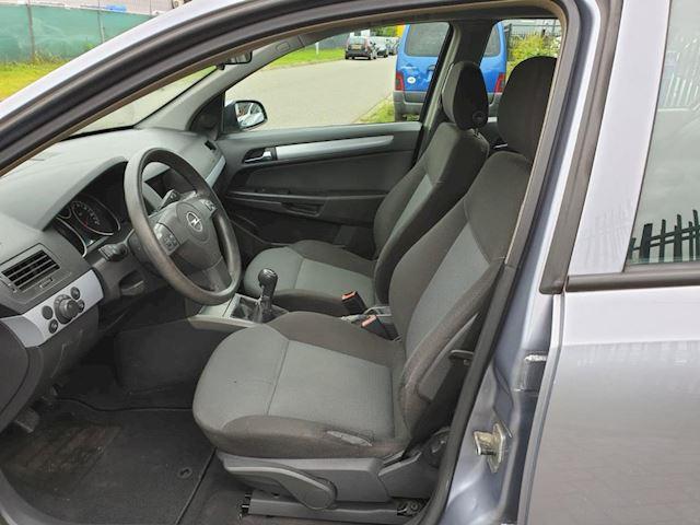 Opel Astra 1.6 Enjoy 5 deurs