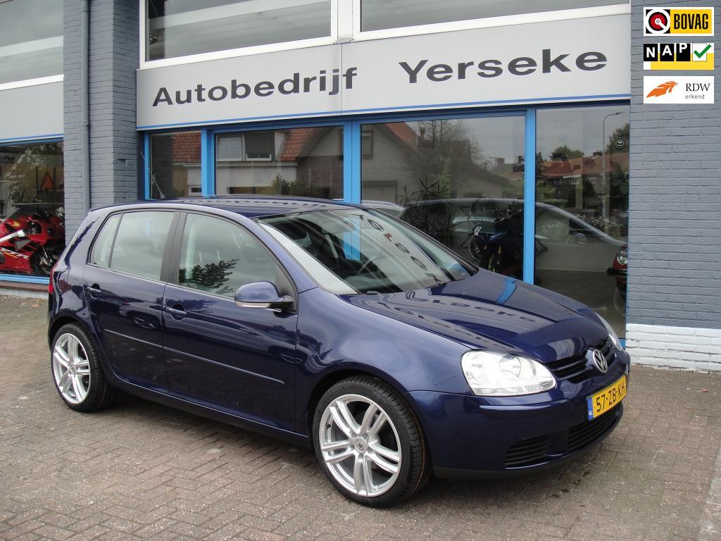 Volkswagen Golf occasion - Autobedrijf Yerseke