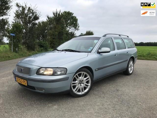 Volvo V70 occasion - Autobedrijf Jan Wisse