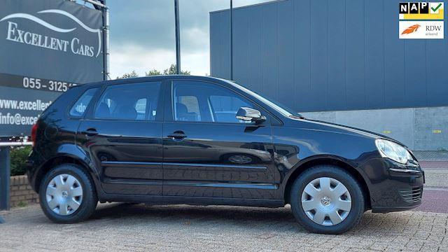 Volkswagen Polo 1.2-12V Trendline Airco