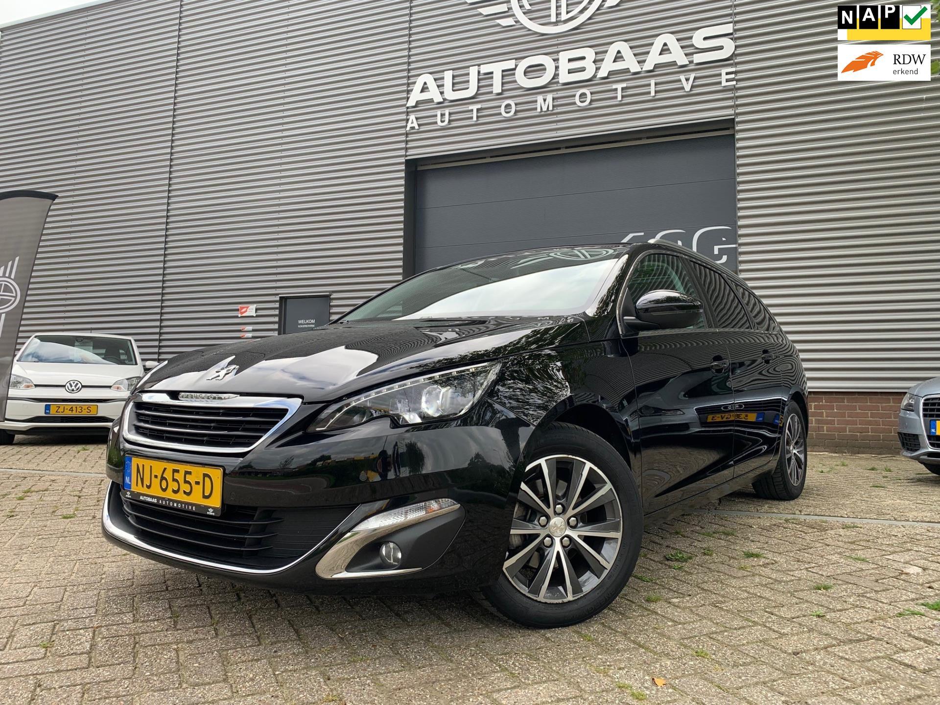 Peugeot 308 SW occasion - Autobaas Automotive