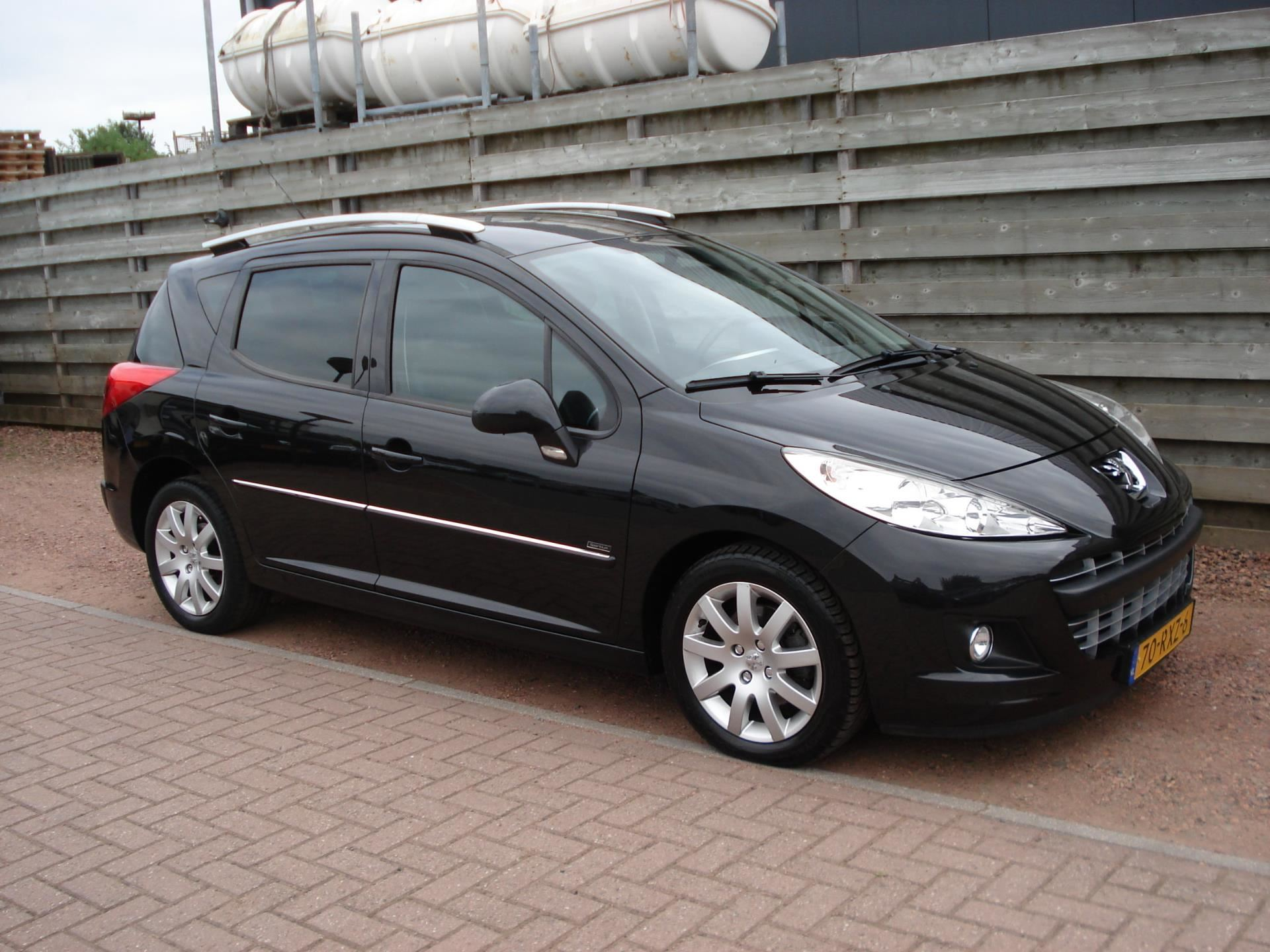 Peugeot 207 SW occasion - HDM Auto's