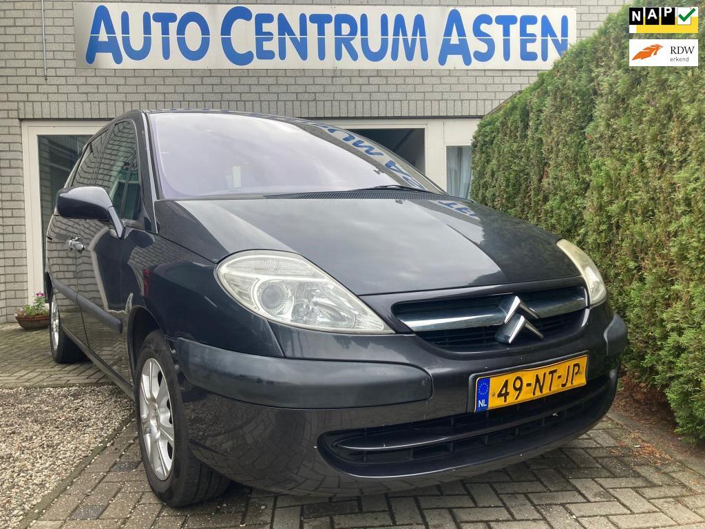 Citroen C8 occasion - Auto Centrum Asten