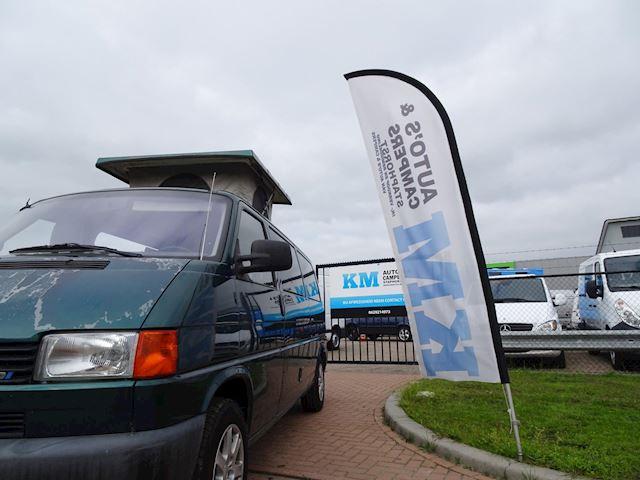 Volkswagen BESTEL 1,2 TDI 65 KW Buscamper transporter t4 2500 tdi airco cruisecontrol inr mog