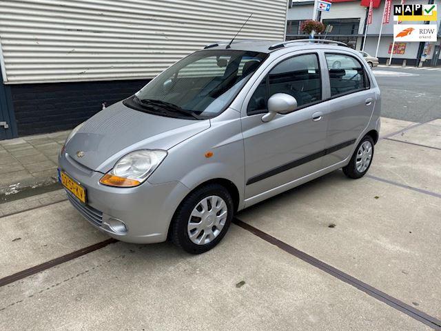 Chevrolet Matiz occasion - Auto Johan