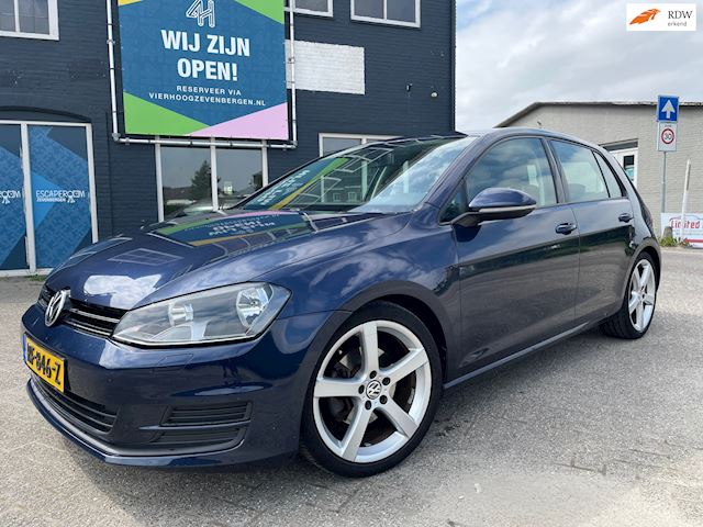 Volkswagen Golf 1.2 TSI CLIMA/VELGEN/MEDIA
