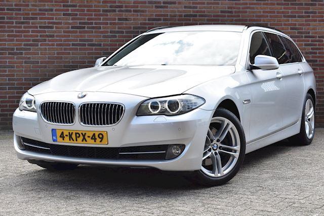 Afbeelding van de BMW5serieTouring520i13XenonNaviLederClimaInruilmogelijk