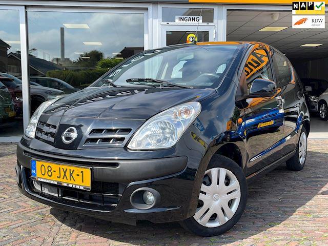 Nissan Pixo 1.0 Acenta|NL AUTO|87.000KM|2e EIGENAAR|AIRCO|DEALERONDERHOUDEN|