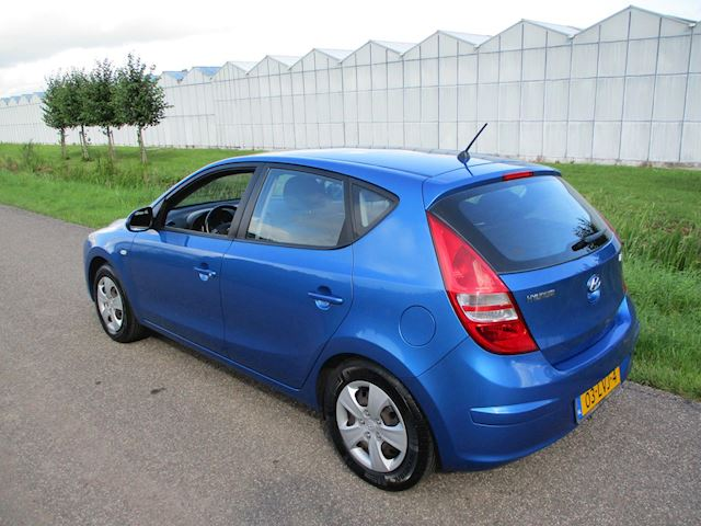 Hyundai I30 1.4i Blue Dynamic