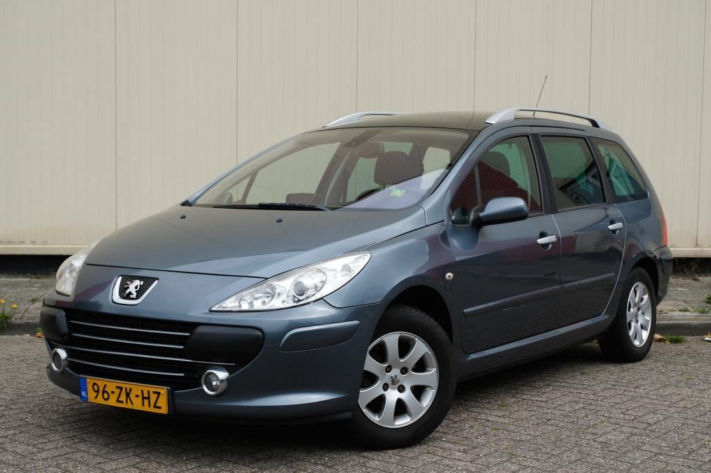 Peugeot 307 SW occasion - Autohuis Sappemeer