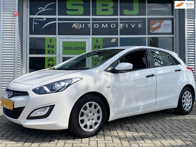 Hyundai I30 1.4||AIRCO|STUURVERW.|*106.671KM*