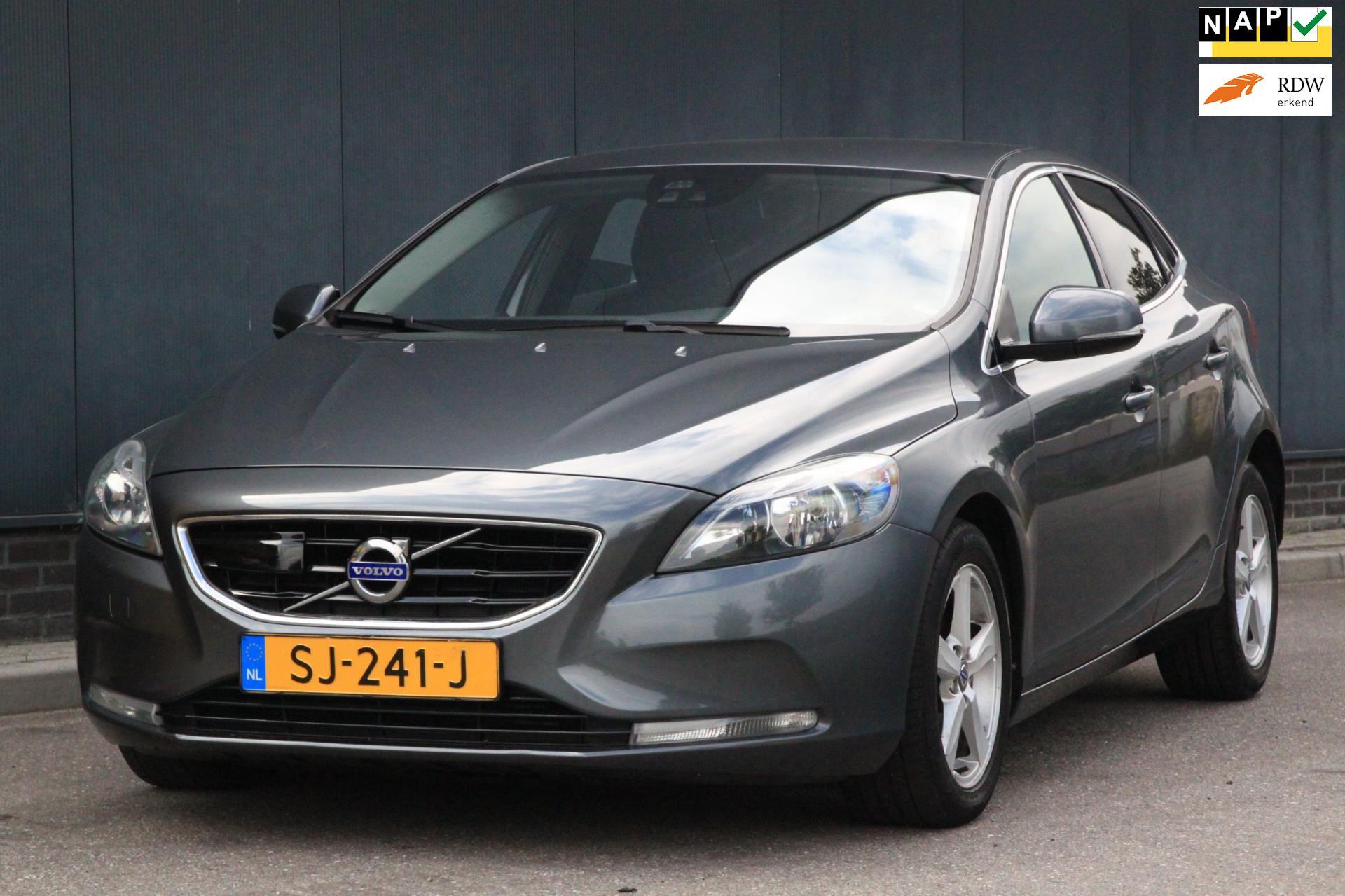 Volvo V40 occasion - Auto Hoeve B.V.