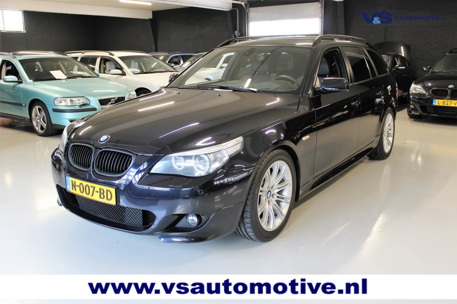 BMW 5-serie Touring occasion - V&S Automotive