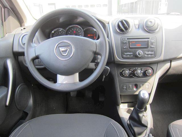 Dacia Logan MCV 0.9 TCe Lauréate AIRCO CD TELEFOON 97000 KM!!