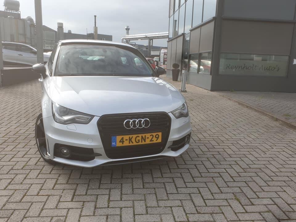 Audi A1 Sportback occasion - Autobedrijf Reijnholt